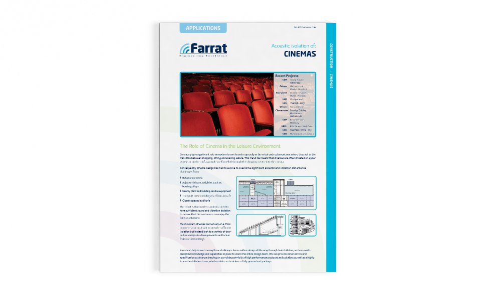 Farrat Cinemas Guide