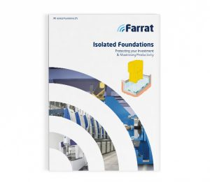 Download the Isolated Foundations Technical Brochure