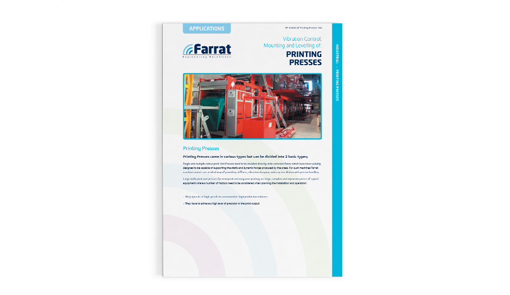 farrat printing press guide download