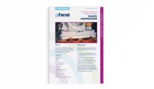 Farrat Pumps and Compressors Guide