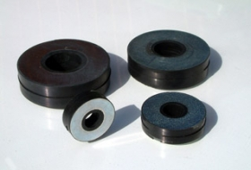 Acoustic Washers For Buildings And Structures Farrat Awr