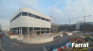 Update - Westfield White City, Phase 2