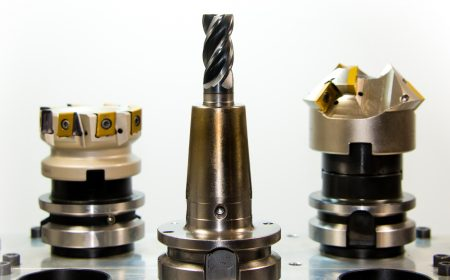 Vibration control solutions for machining centres