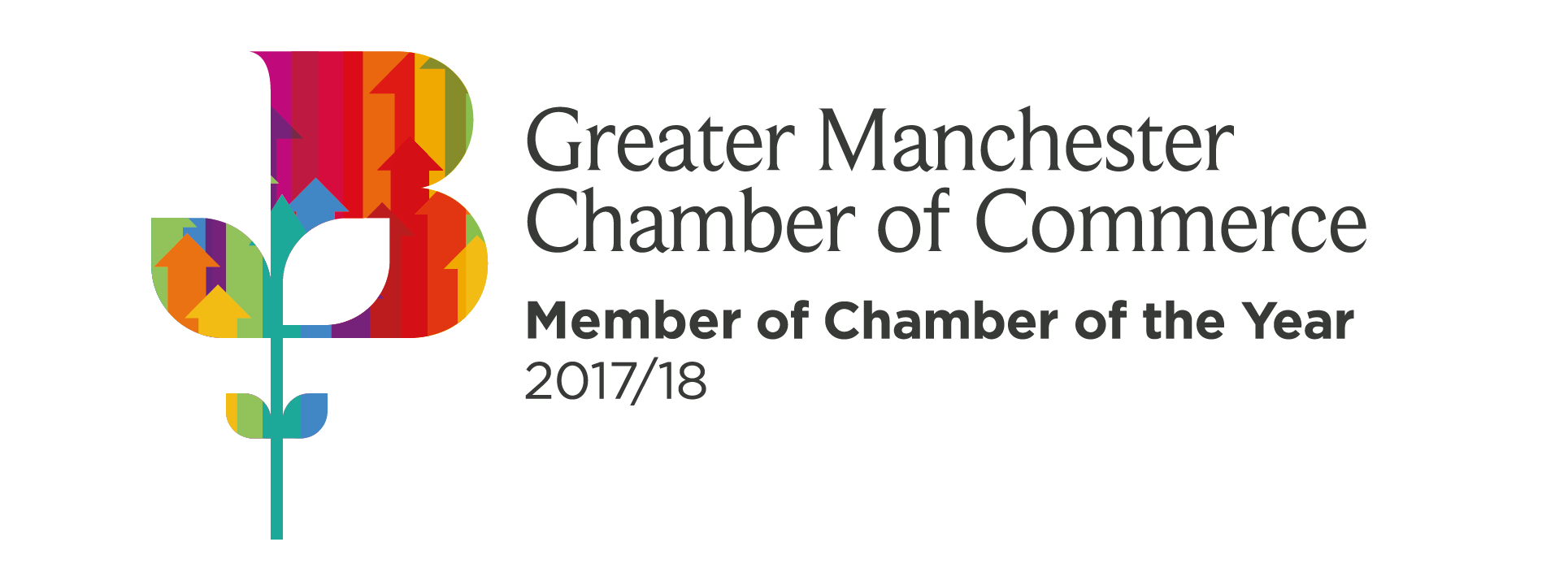 Greater Manchester Chamber of Commerce Member