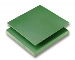 Farrat Squaregrip - Plain - For use in high pressure applications where Isomat and BR pads do not have sufficient capacity