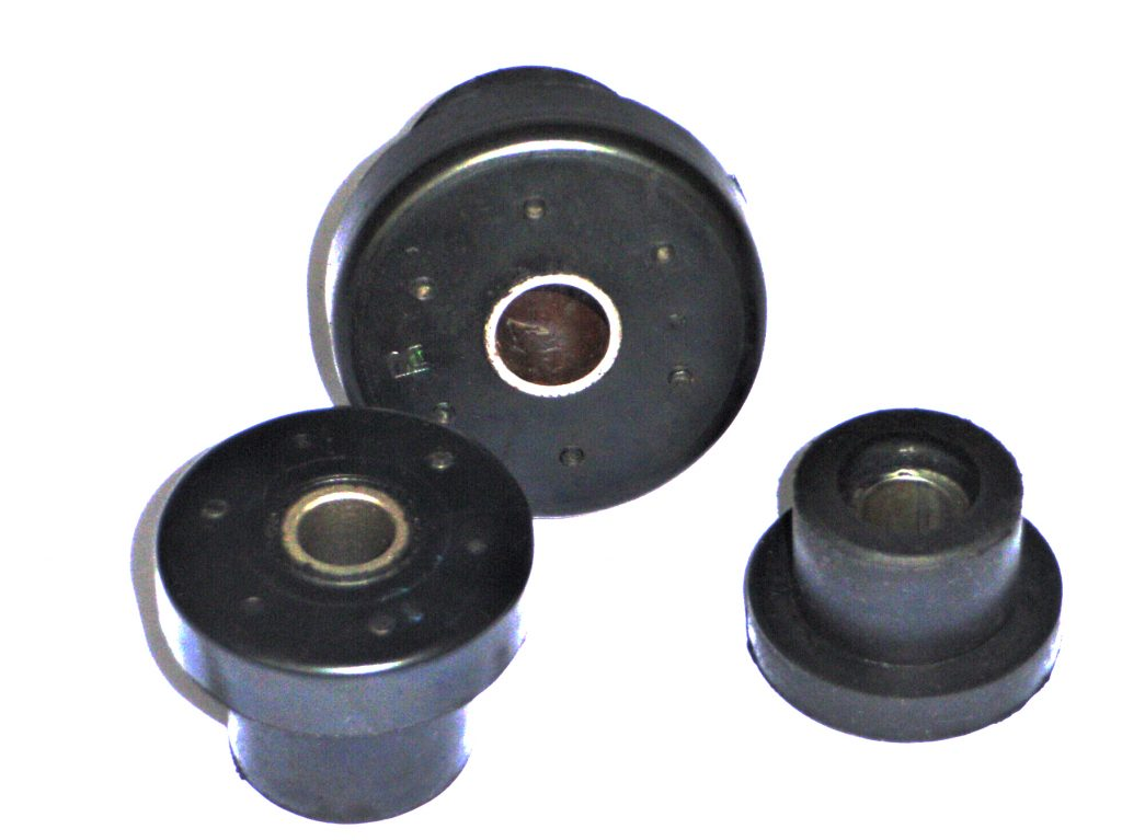 Bolt And Washer >> Bolted Connections / Anti-Vibration Washers & Bushes - Farrat