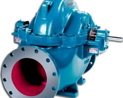 Farrat Vidam used to isolate pumps and industrial equipment