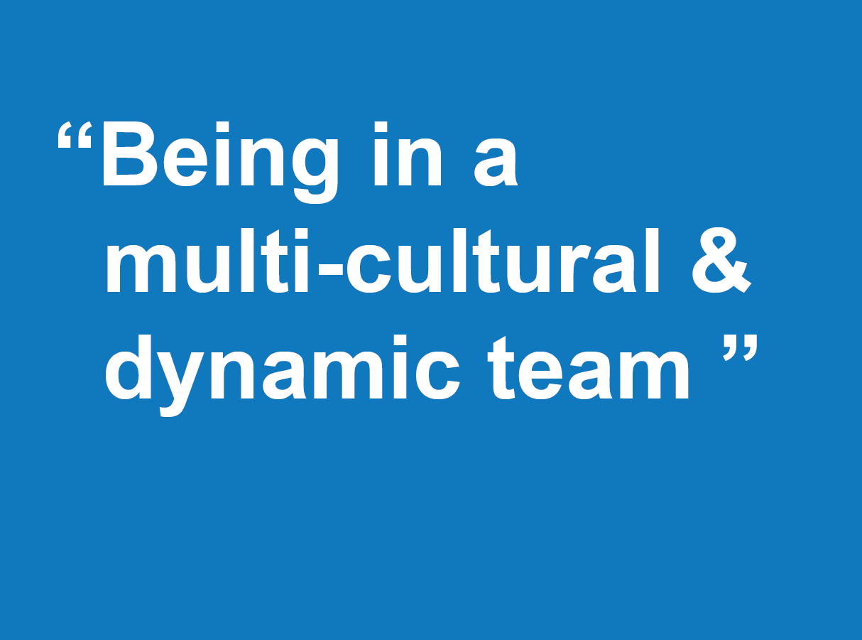 Why join Farrat-being in a multicultural and dynamic team
