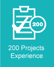 Farrat Project Experience - Over 200 Cinemas Worldwide