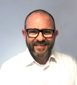 Chris Lister, Commercial Manager at Farrat