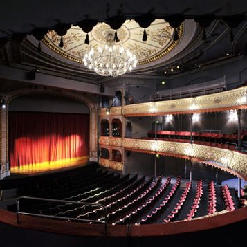 The Old Vic London theatre